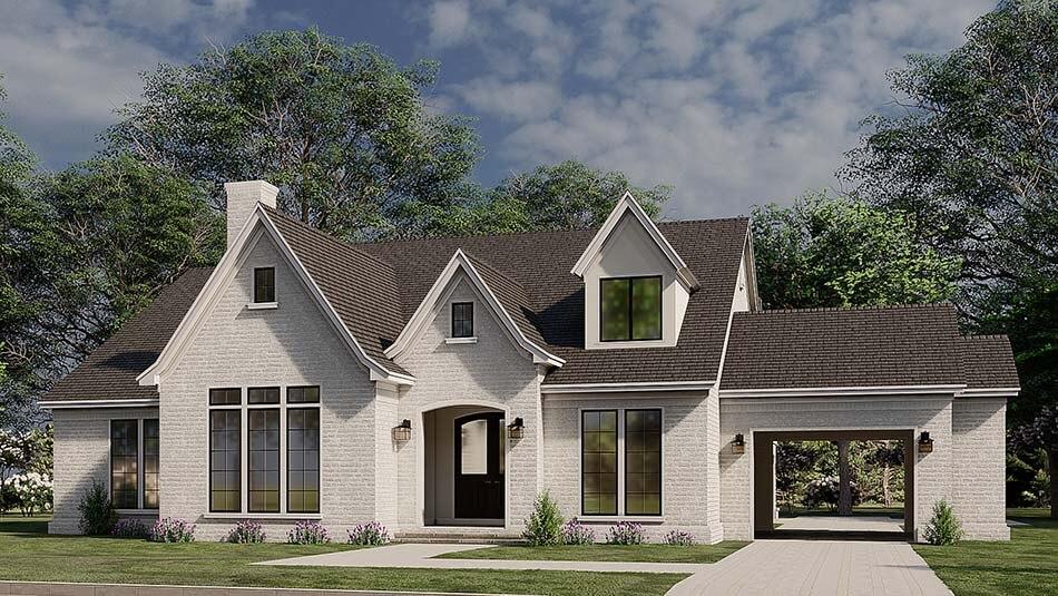 Nelson Design Group Unique House Plans Custom Home Designs Homestyles